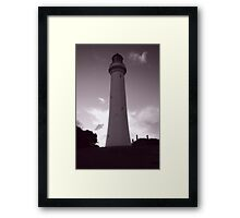 Aireys Inlet - Lighthouse Framed Print