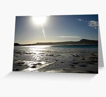 National Park - Western Australia Greeting Card