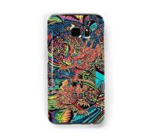 dragon 4 Samsung Galaxy Case/Skin