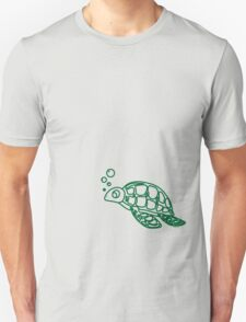 Bubble's The turtle T-Shirt