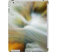 Golden rush iPad Case/Skin