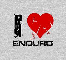 I love Enduro Unisex T-Shirt