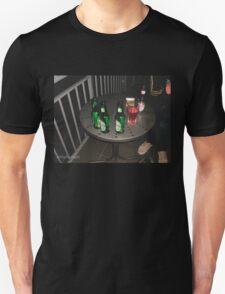 Socialize Unisex T-Shirt