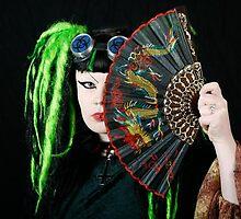 Memoirs Of A Geisha by Gh0ul