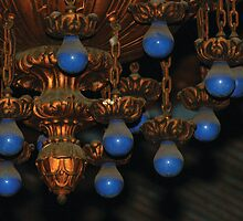 Lyric Theatre Chandelier by sabre0link