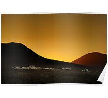 Good Night Lanzarote Poster