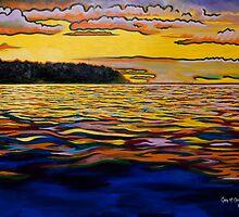 The Beach by Gary McNulty