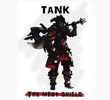 Final Fantasy XIV Tank Unisex T-Shirt