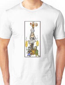 OZ Unisex T-Shirt
