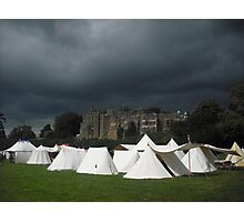 Berkeley Castle,UK Photographic Print