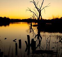 Berri Sunset by Emjay01