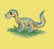 Little Apatosaurus Hatchling Kids Clothes