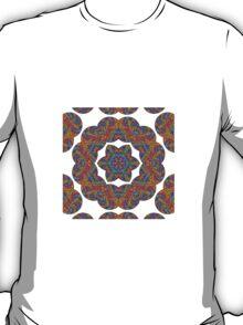 Mandalas 12 T-Shirt