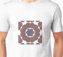 Mandalas 12 Unisex T-Shirt