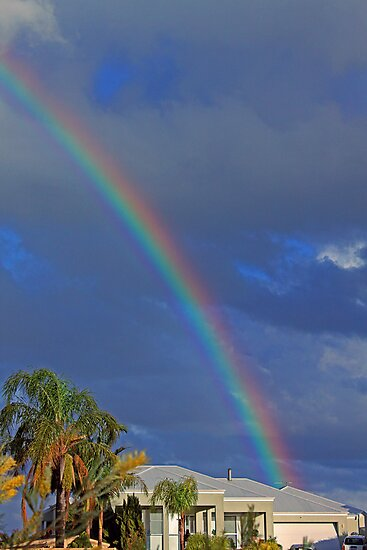 Rainbow  by EOS20
