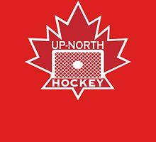 Up-North Hockey Unisex T-Shirt