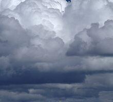buried in the sky by Ryan Bird