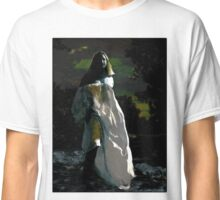 Emptiness - Gothic Art Classic T-Shirt