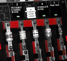 Confusing Fuses by Marnie Hibbert