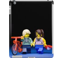 Young love iPad Case/Skin