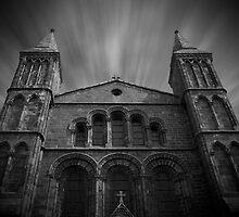 St David's Cathedral by Samuel Fletcher