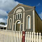 Talbot Church, Victoria by lilleesa78