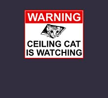 Ceiling Cat Sign T-Shirt