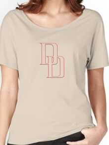 Double D Women's Relaxed Fit T-Shirt