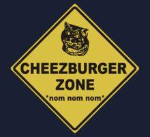 Cheezburger Zone by RubyFox