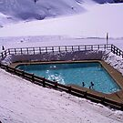 Cold Pool by Daidalos