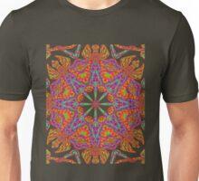 Mandalas 8 Unisex T-Shirt