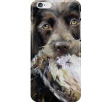 Bird Dog iPhone Case/Skin