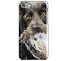 Bird Dog iPhone Case/Skin