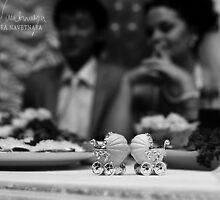 Wedding day IV by Aleksandra Navetnaya