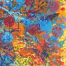 Summertime Print 3 by Susan Duffey