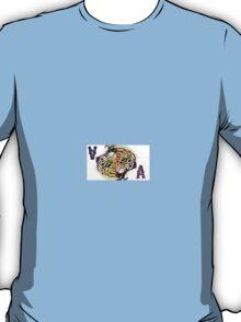El Tigre II T-Shirt