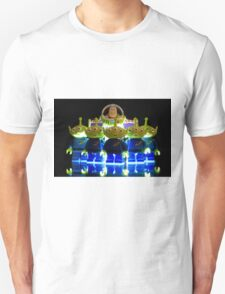 Lego Buzz with Alien friends T-Shirt