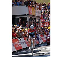 ANDY SCHLECK Photographic Print