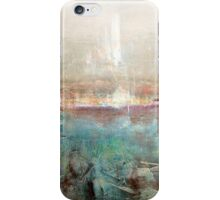 Abstract Print 16 iPhone Case/Skin