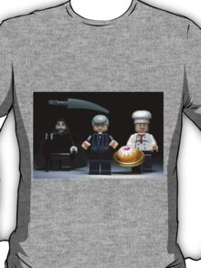 Lego Cake or Death ! T-Shirt