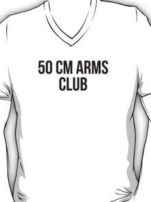 50 CM ARMS CLUB T-Shirt