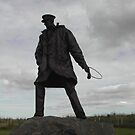 David Stirling - SAS by Teuchter