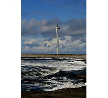 Winds of Change Photographic Print