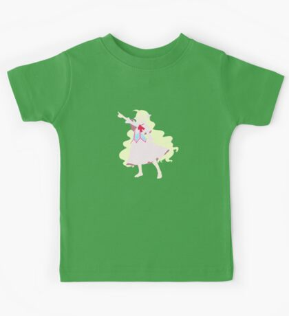 Mavis Vermillion Kids Tee