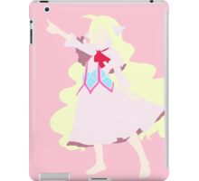 Mavis Vermillion iPad Case/Skin