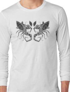 Mosquito Tee Long Sleeve T-Shirt