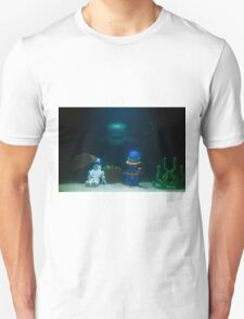 Sunken Lego treasure T-Shirt