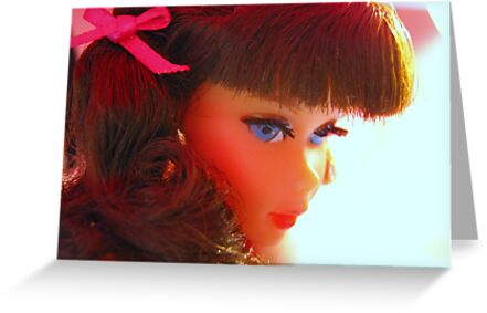 Barbie's Best Side by Vanessa Barklay