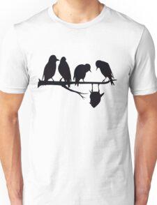Just A Little Different Unisex T-Shirt