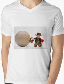 Run, Indy ! ! T-Shirt